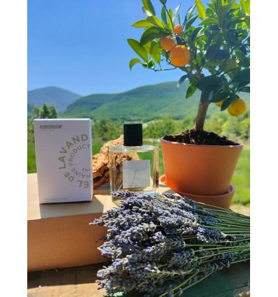 Inspiration d'été - Le nouveau parfum bio