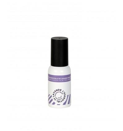 Spray pure huile essentielle lavande Vraie- 50 ml