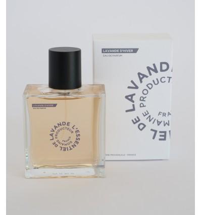 Lavande d'hiver - Eau de Parfum